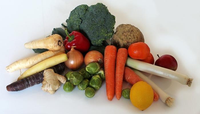 Sebze Meyvede Kayıt Dışı Oranı