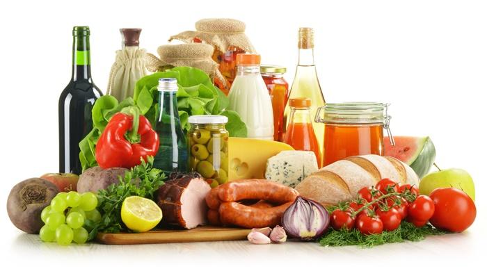 Gıda ve Alkolsüz İçeceklerde Avrupa'nın En Ucuz 15. Ülkesiyiz