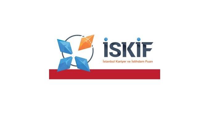 İstanbul Kariyer ve İstihdam Fuarı - İSKİF 2016
