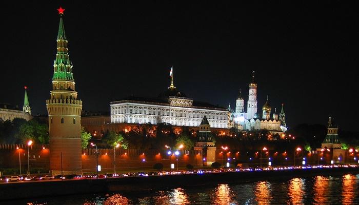 Büyükekşi Rusya İle İlişkileri Değerlendirdi
