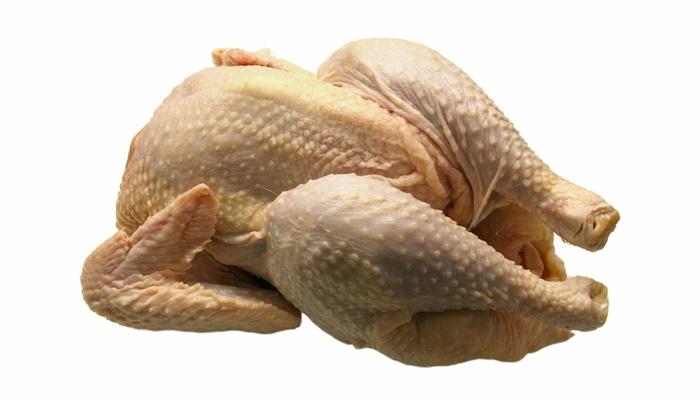 Nisan'da Tavuk Eti Üretimi Yüzde 9,7 Azaldı