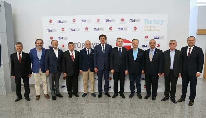 Türkiye Tasarım Haftası Düzenlenecek