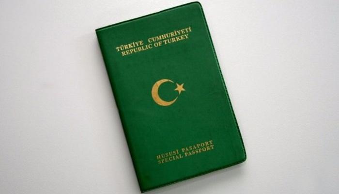 İhracatçılara Yeşil Pasaport Verilmesi