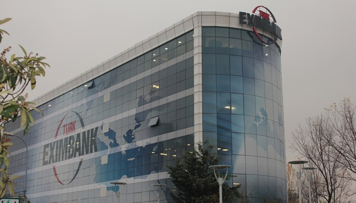 Türk Eximbank Tek Kalemde 750 Milyon Dolar Kredi Sağladı
