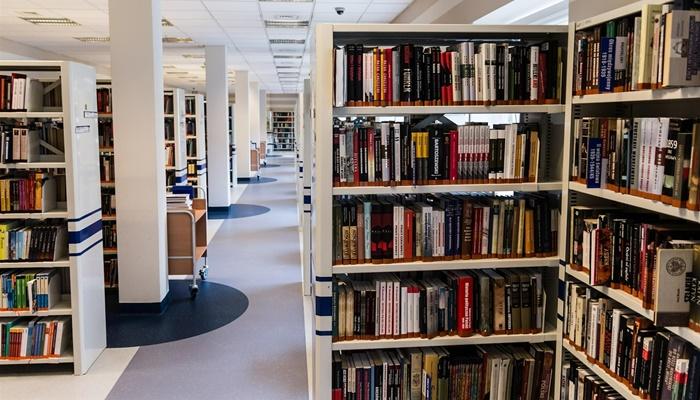Türkiye'de 29 Bin 522 Kütüphane Mevcut