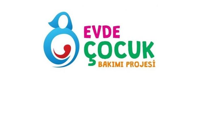Evde Çocuk Bakımı Projesi İle Kadın İstihdamı Artıyor