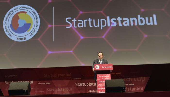 TOBB Startup İstanbul Finali
