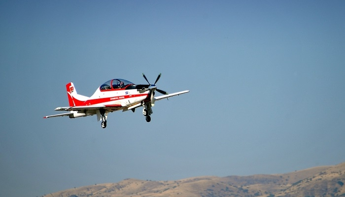 İstanbul Airshow Başladı