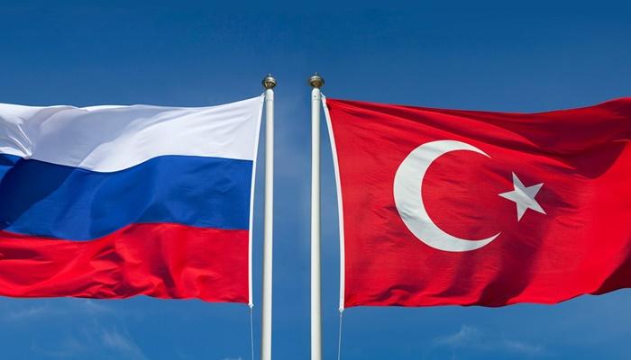 Rakamlarla Türkiye-Rusya Ticari İlişkileri