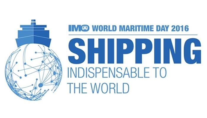 Dünya Denizcilik Günü Etkinliği