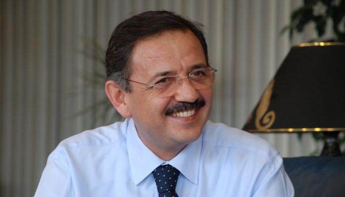 Türkiye 183 Ülkeye Gayrimenkul Satıyor