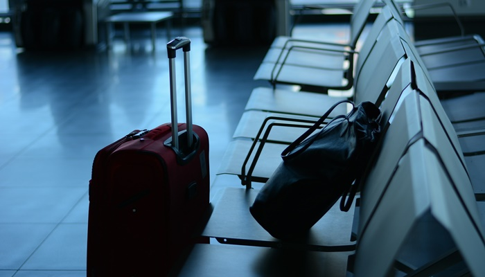 2016 Yılı Seyahat Harcamaları