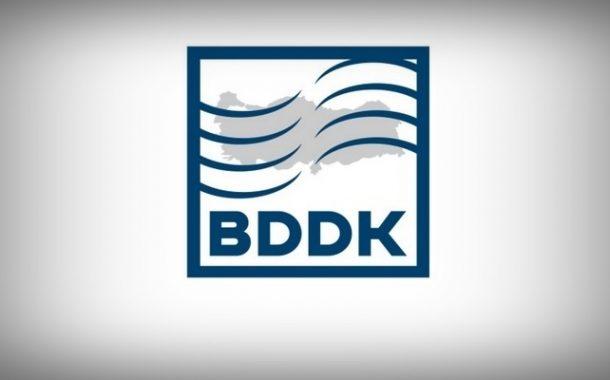 BDDK Basın Açıklaması - Yurt dışı Yerleşiklerle Gerçekleştirilen TL İşlemlere İlişkin Sınırlar Hk
