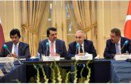 Türkiye-Katar Tarım İş Forumu