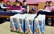 Okul Sütü İhalesi 25 Ekim 2017 Tarihinde Yapılacak