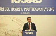 Tüfenkçi TÜSİAD'ın Türkiye İçin Öneminden Bahsetti