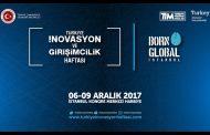 Türkiye İnovasyon Haftası 06-09 Aralık 2017