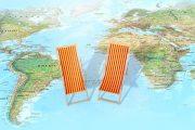 Geçen Yıl 8 Milyon 887 Bin Kişi Yurtdışına Çıktı