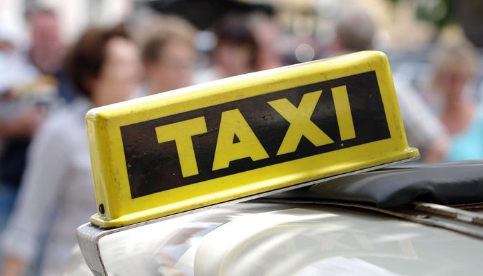 Taksicilere Kıyak
