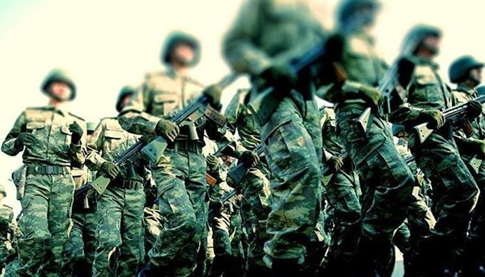 Bedelli Askerlikte Yaş 25 Ücret 15 Bin