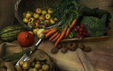 Mart 2020 Tarım Ürünleri Üretici Fiyat Endeksi
