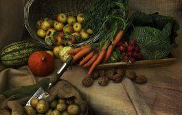 Mart 2021 Tarım Ürünleri Üretici Fiyat Endeksi