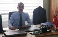 Tecil Müessesesi - Serhat ERDEN, Vergi Dairesi Müdür Yardımcısı