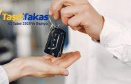 Araç Alım Satımında TaşıtTakas Sistemi Başlıyor