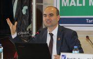 Blockchain İle Mali Uygulamalar - Prof. Dr. Ersan Öz