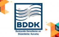 BDDK Duyuru - Aktif Rasyosunun (AR) Yürürlükten Kaldırılması