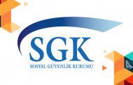 SGK Genelgesi 2021/16 - 5510 Sayılı Kanunun Ek 17 nci Maddesinin Birinci Fıkrası