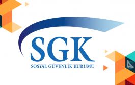 SGK - Tüzel Özel İşyerlerinde Tescil Bilgilerinin MERSİS Sisteminden Alınması