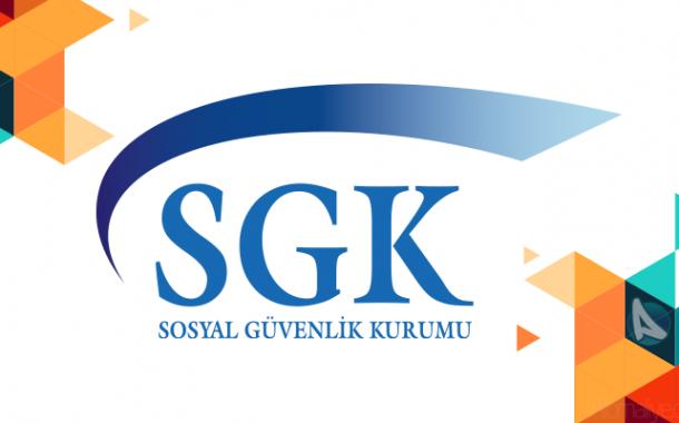 SGK Genelgesi 2020/43 - İşkolu Değişikliği
