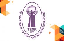 Türk-Özbek Esnaf ve Sanatkarları Arasında İşbirliği Toplantısı